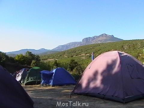 Палаточный лагерь в Алуште - Изображение 032.jpg