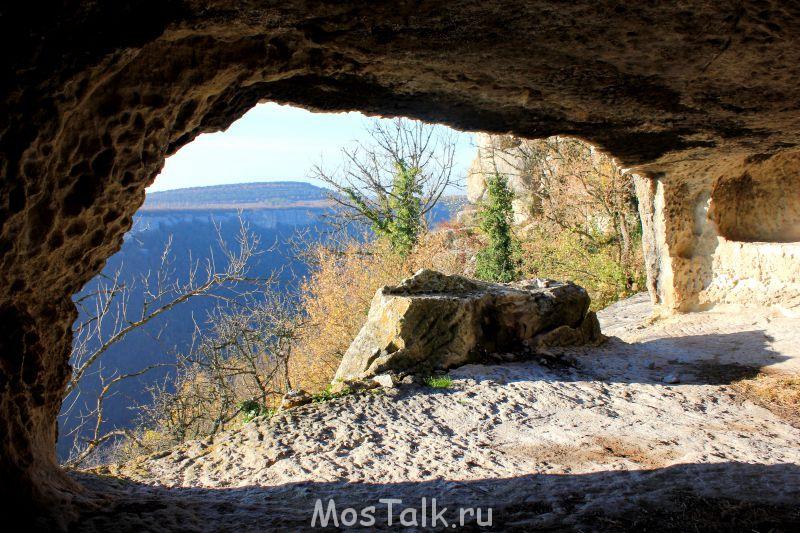 Туристические пешеходные маршруты по Крыму и Карпатам. - IMG_3811.JPG