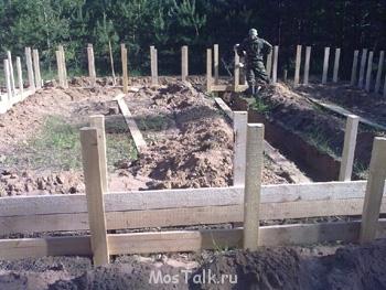 Фундаментные работы. Фундамент для дома и бани - ф 3.jpg