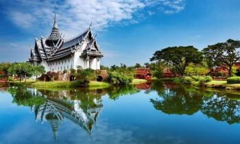 Ваш личный ПАРТНЁР, ГИД и ВОДИТЕЛЬ в Таиланде  - 1.jpg
